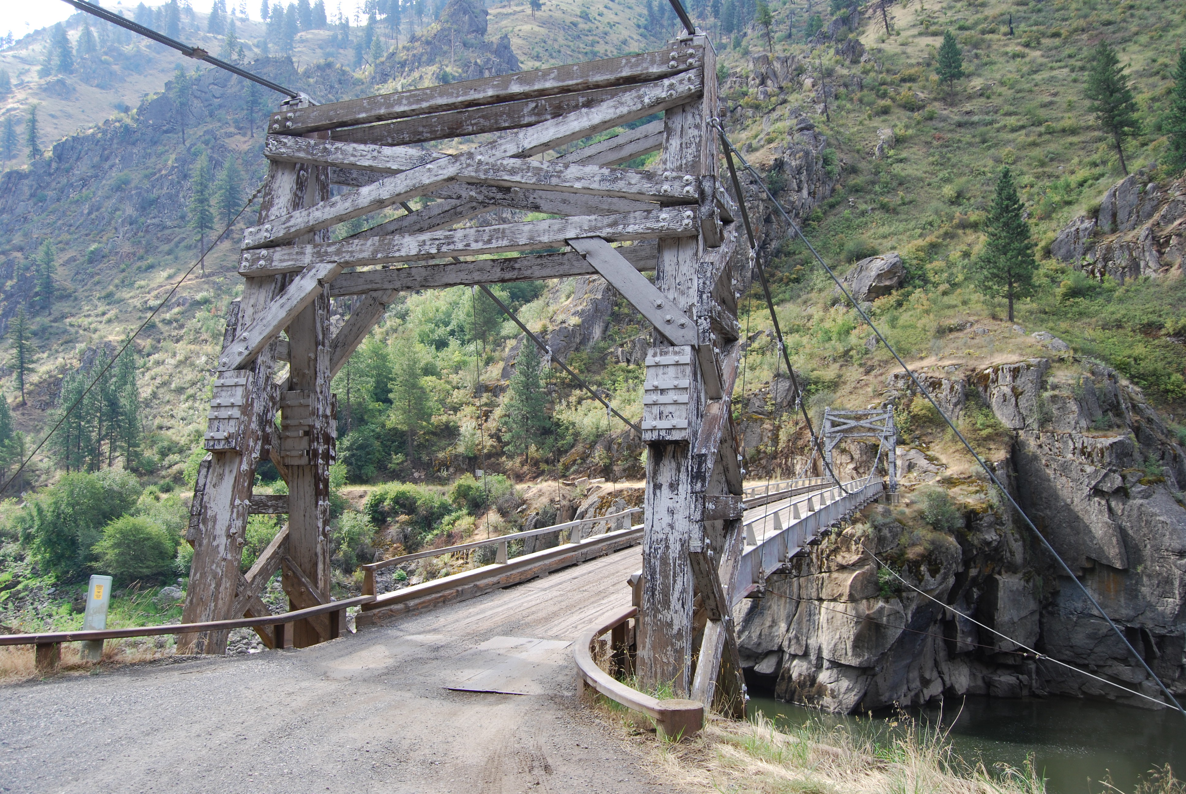 Road and Bridge – Official Idaho County Site