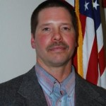Jim Gorges, Undersheriff